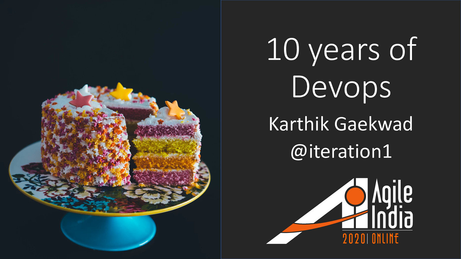 10 years of DevOps- Where are we today?