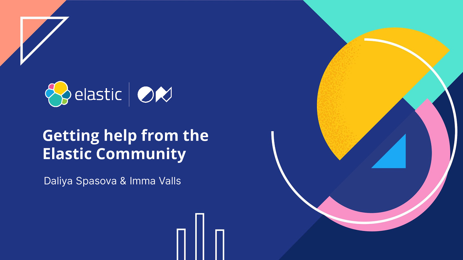 Getting help from the Elastic Community