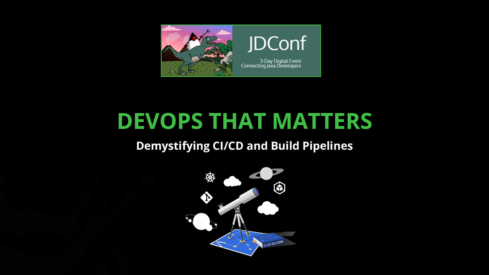 DevOps That Matters: Demystifying CI/CD and Build Pipelines