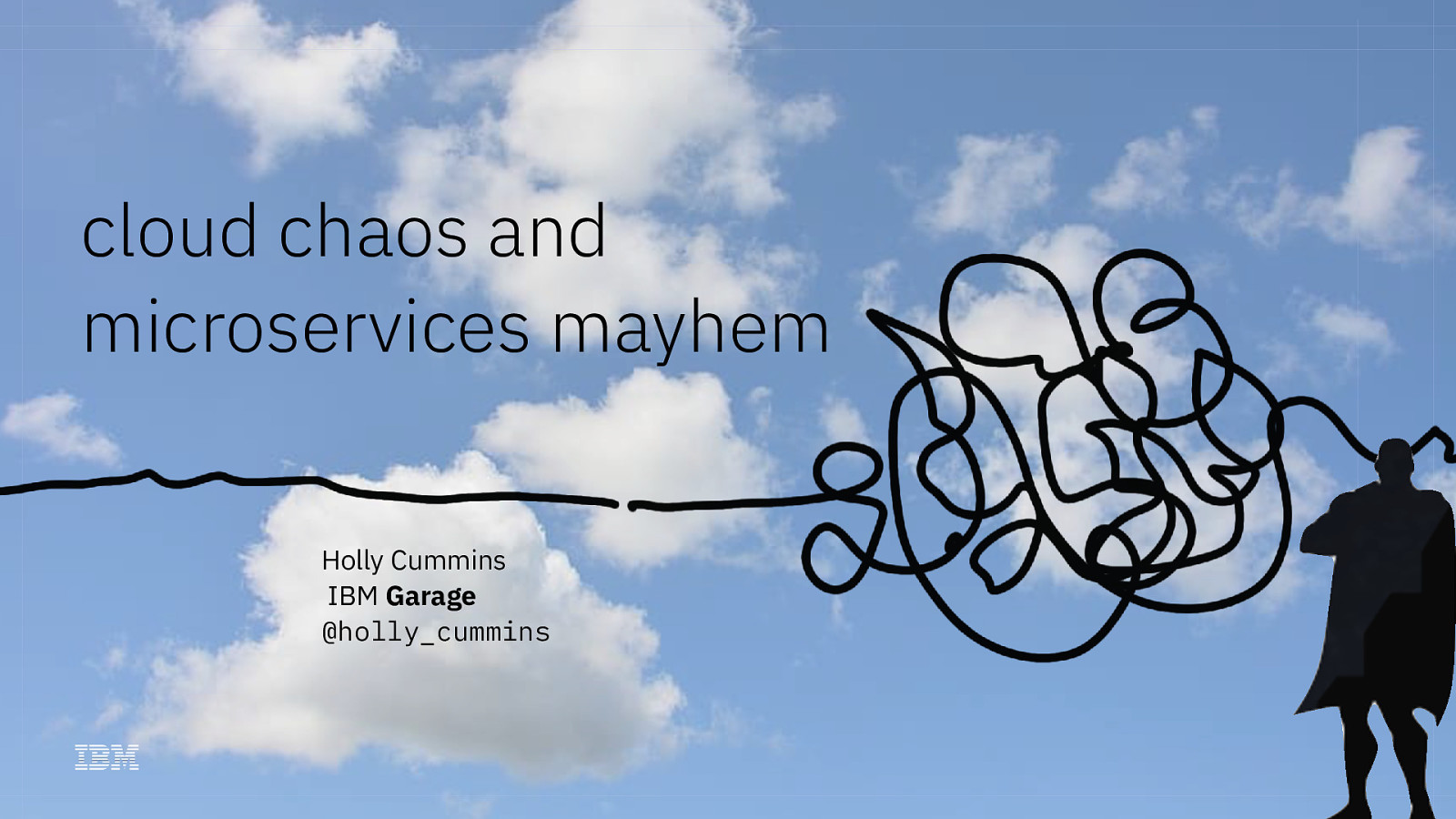 Cloud Chaos and Microservices Mayhem