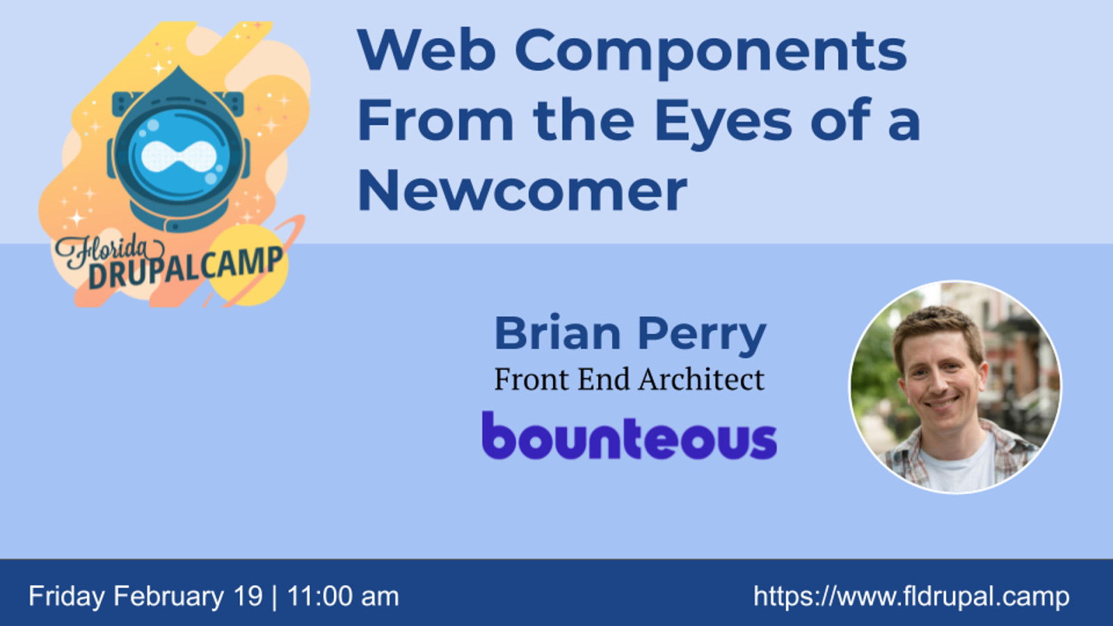 Web components through the eyes of a newcomer