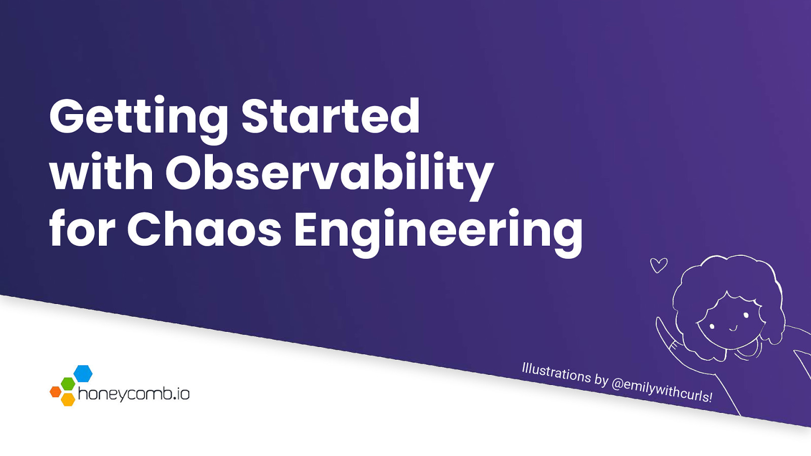 Getting Started with Observability for Chaos Engineering