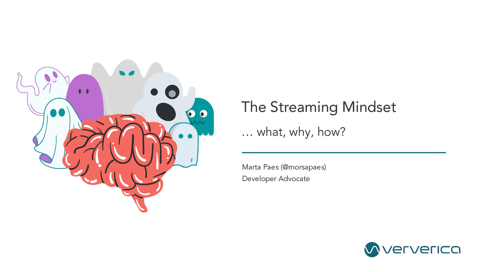 The Streaming Mindset
