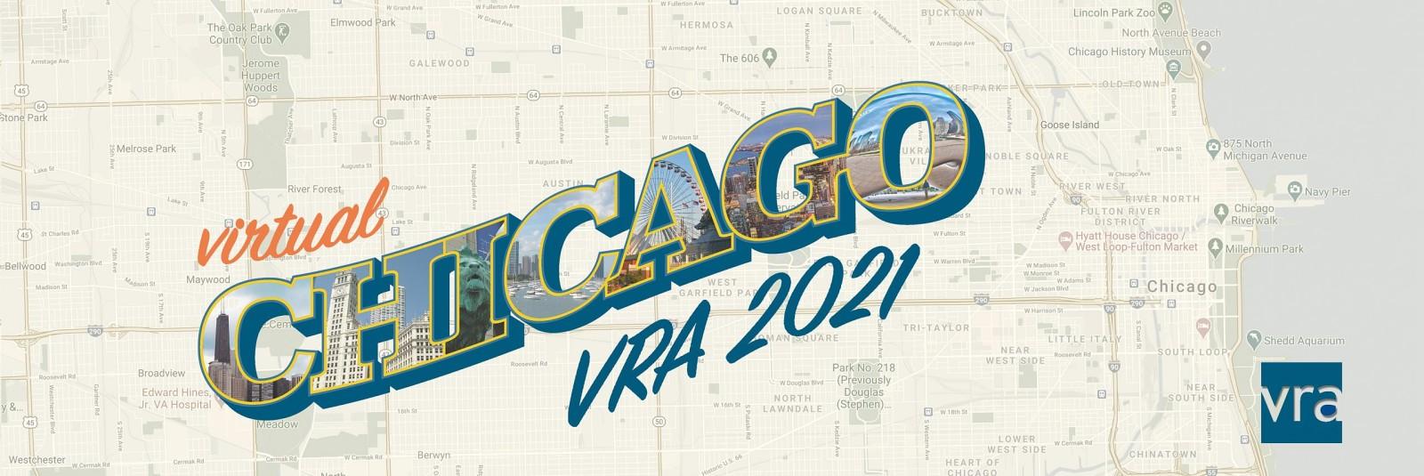 Virtual Chicago VRA 2021