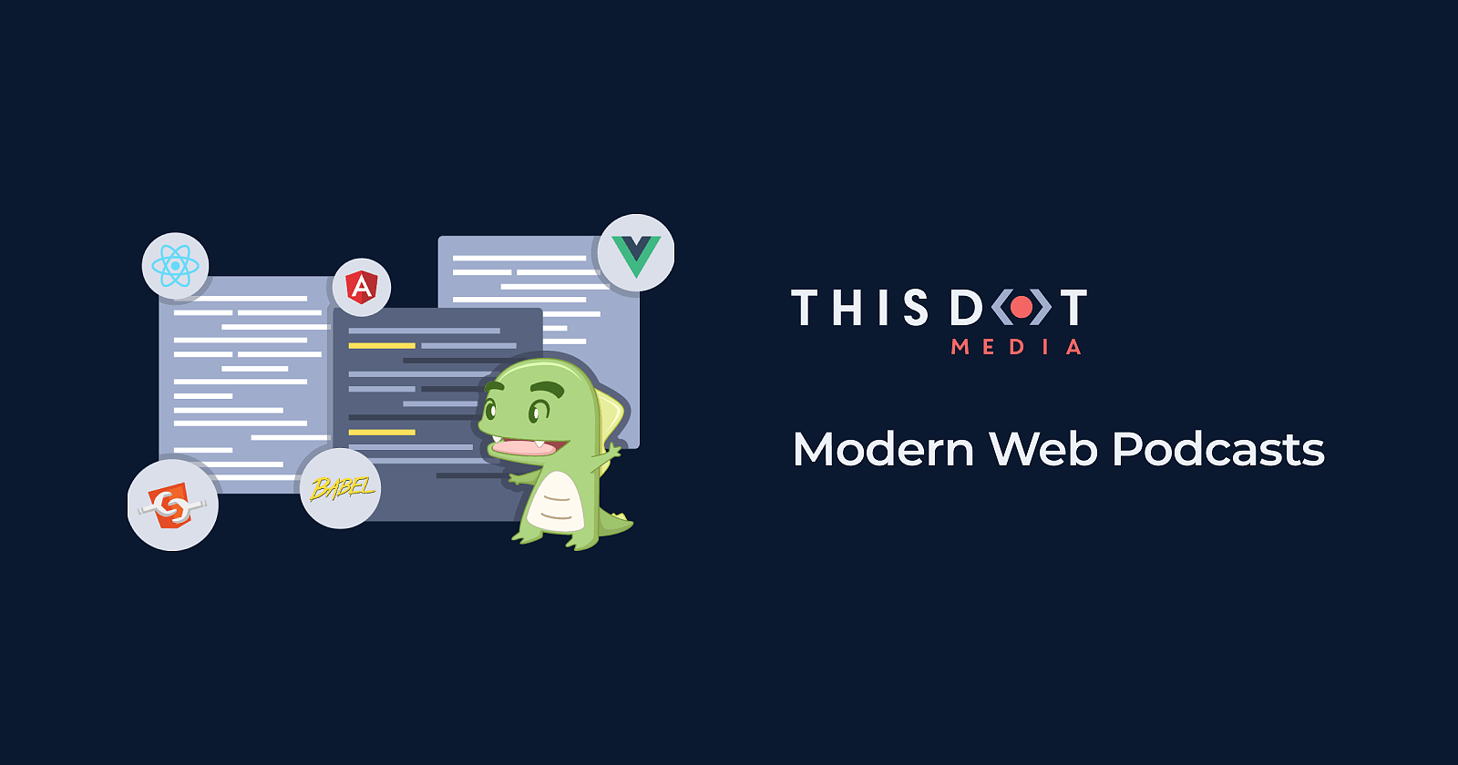 Modern Web | State of A11Y