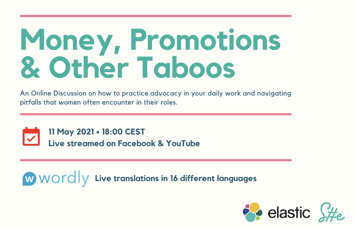 Money, Promotions and Other Taboos by Imma Valls
