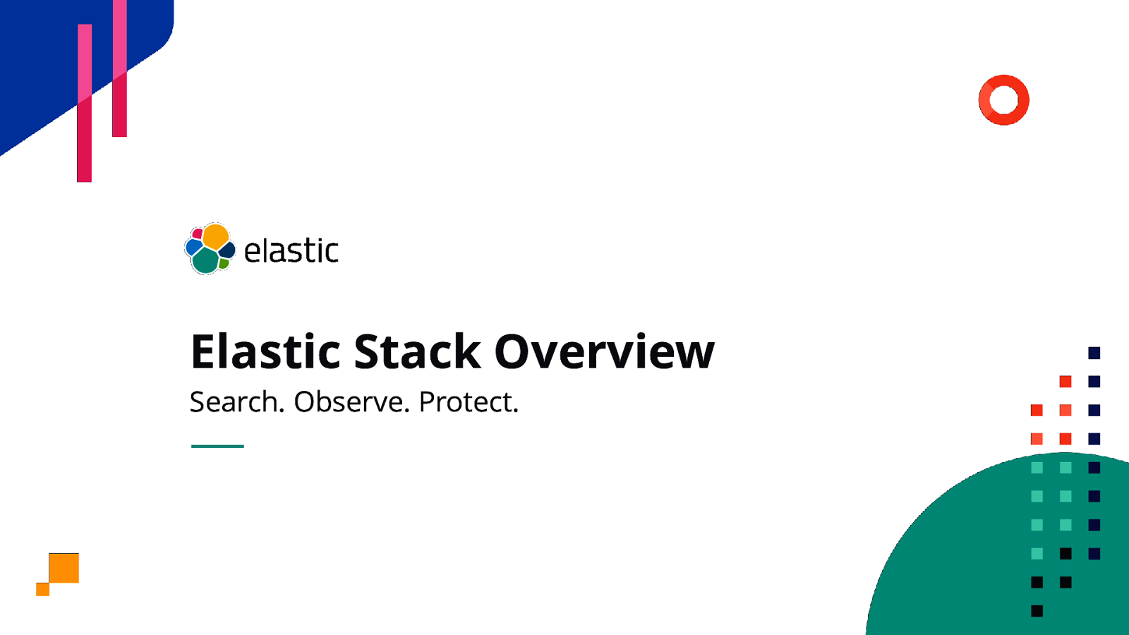 Introduction à Elasticsearch