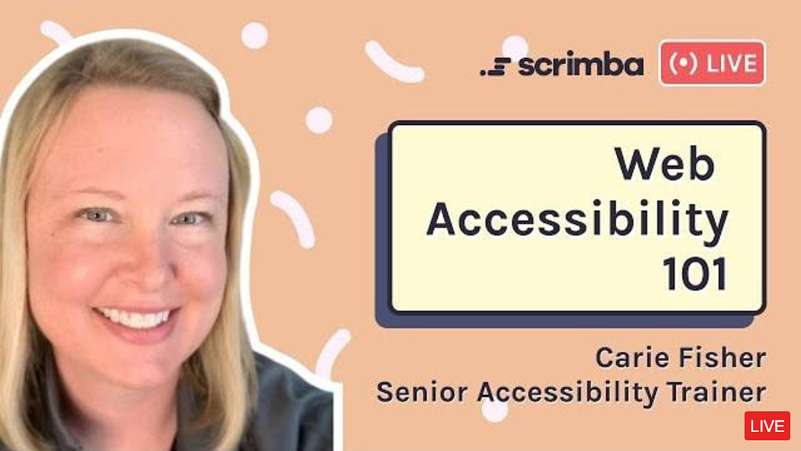 Web Accessibility 101