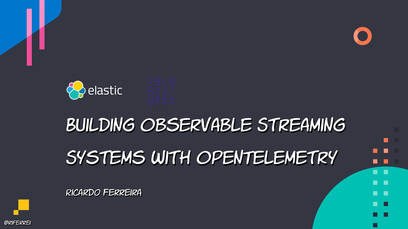 Building Observable Streaming Systems with OpenTelemetry
