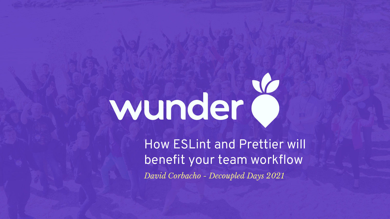 How ESLint and Prettier will benefit your team workflow