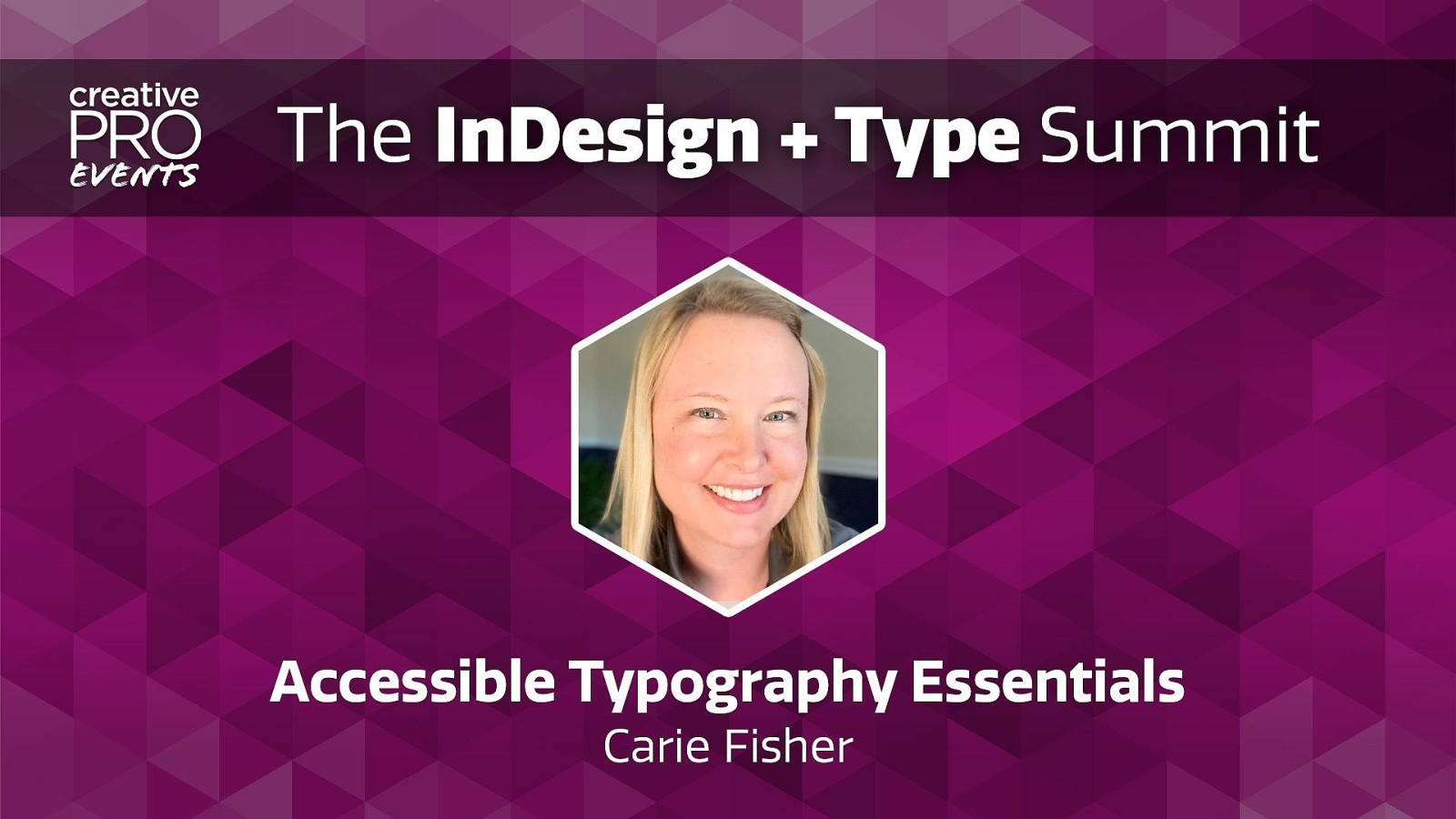 Accessible Typography Essentials