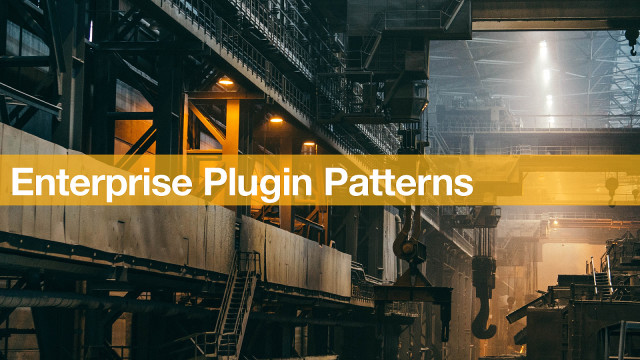 Enterprise Plugin Patterns In Nuxt