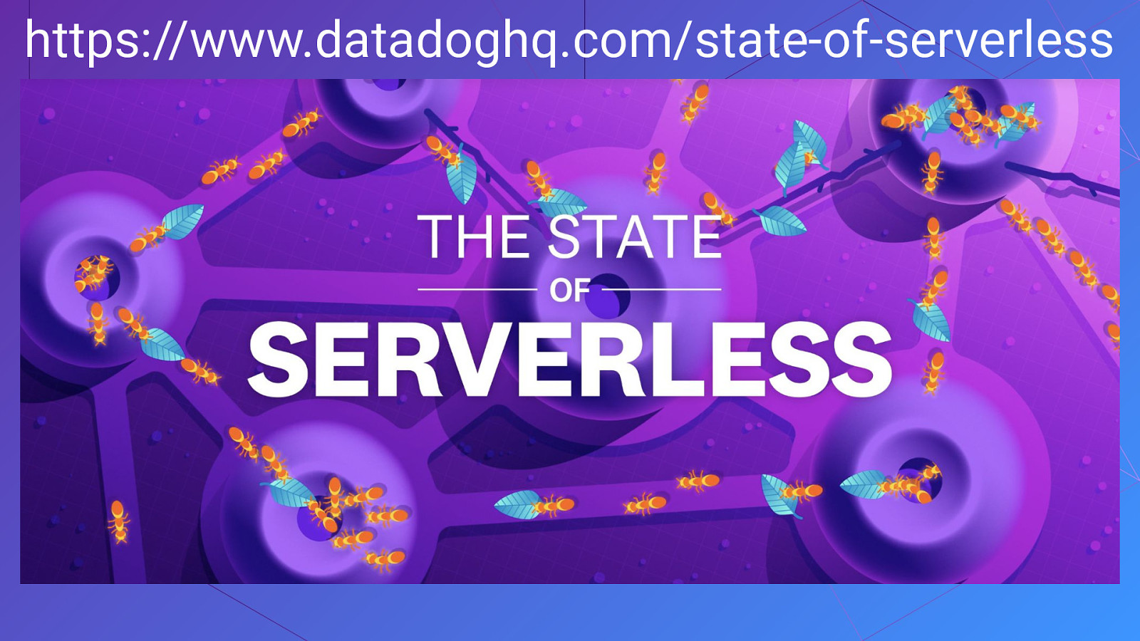 The State of Serverless: 2021