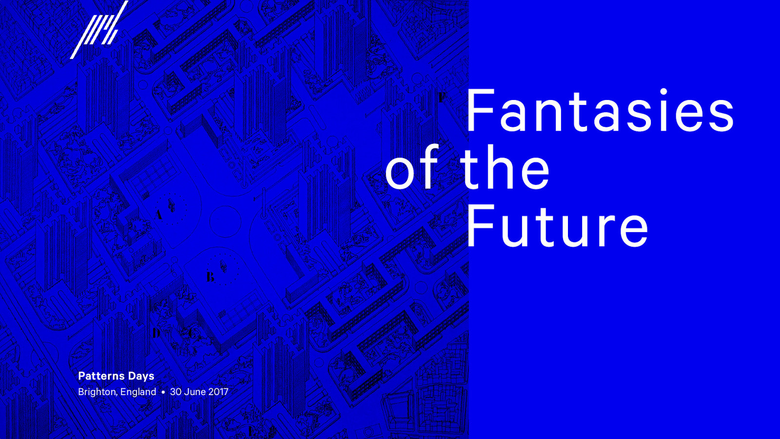 Fantasies of the Future by Paul Robert Lloyd