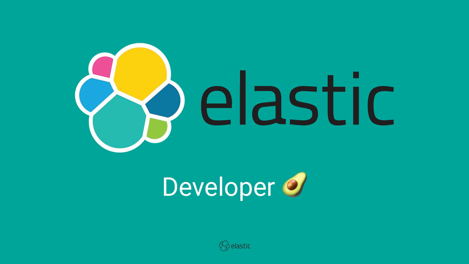 Elasticsearch (R)Evolution — You Know, for Search