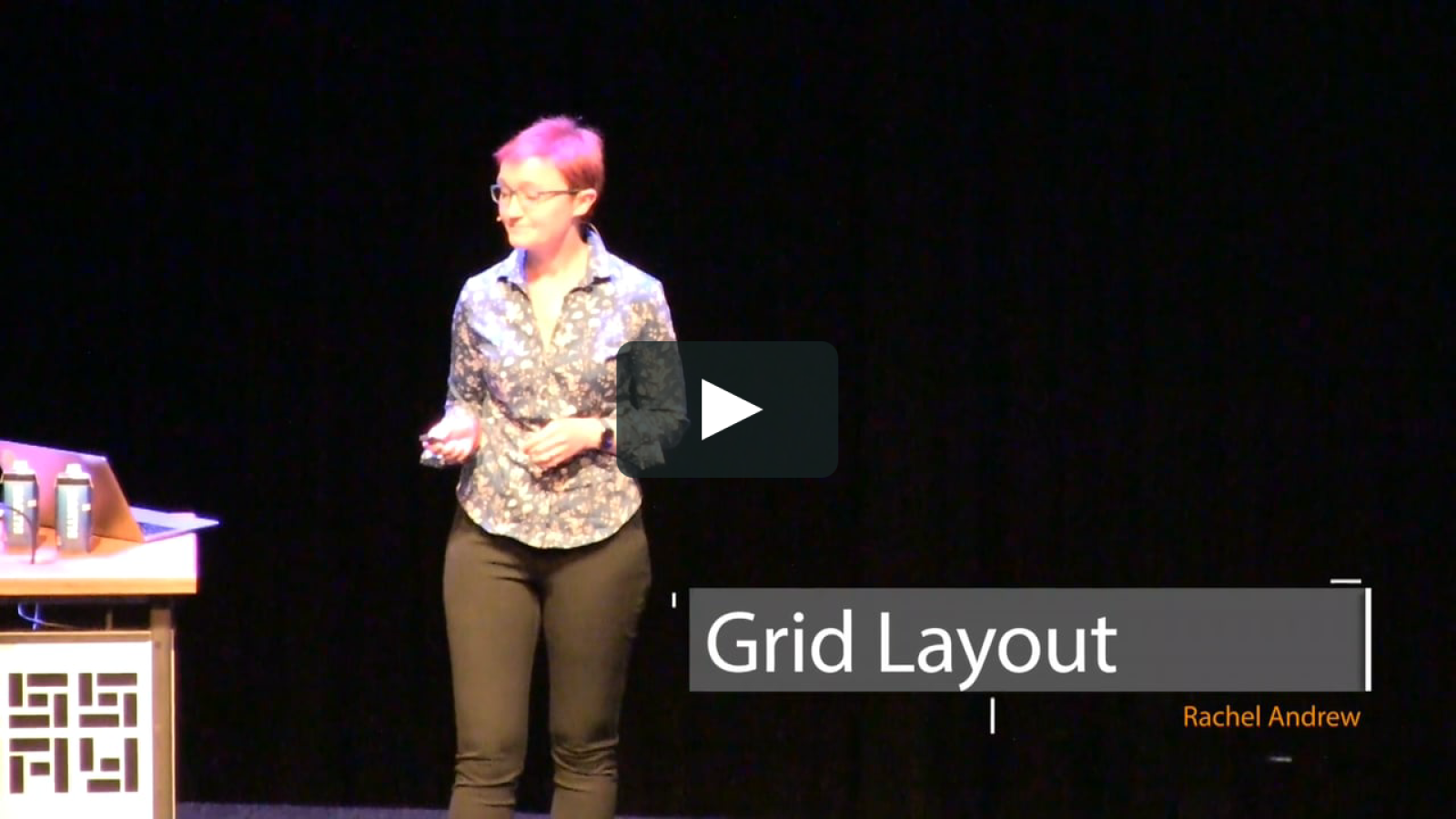 What I discovered About Layout Via CSS Grid