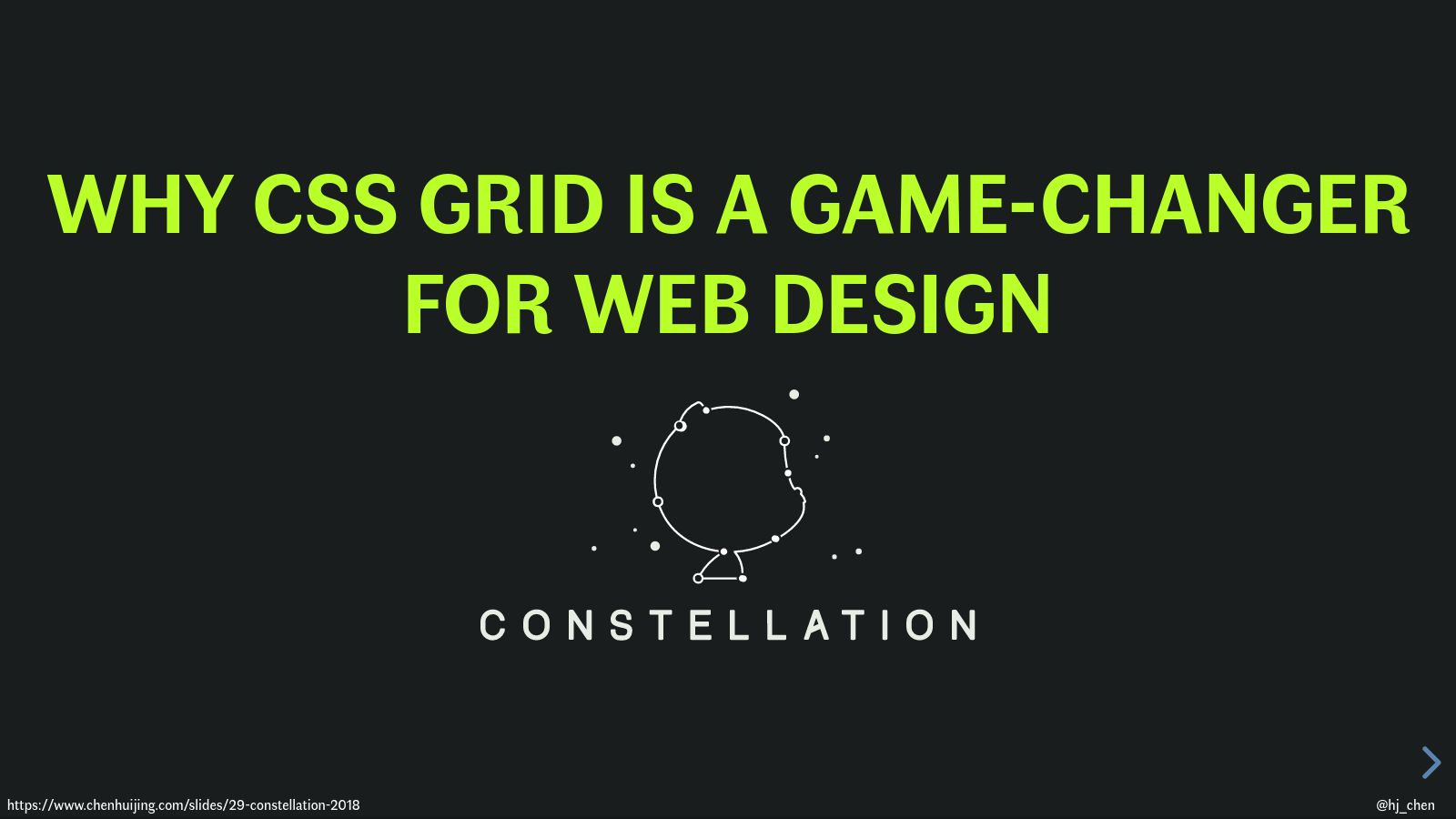 Why CSS Grid is a game-changer for web design