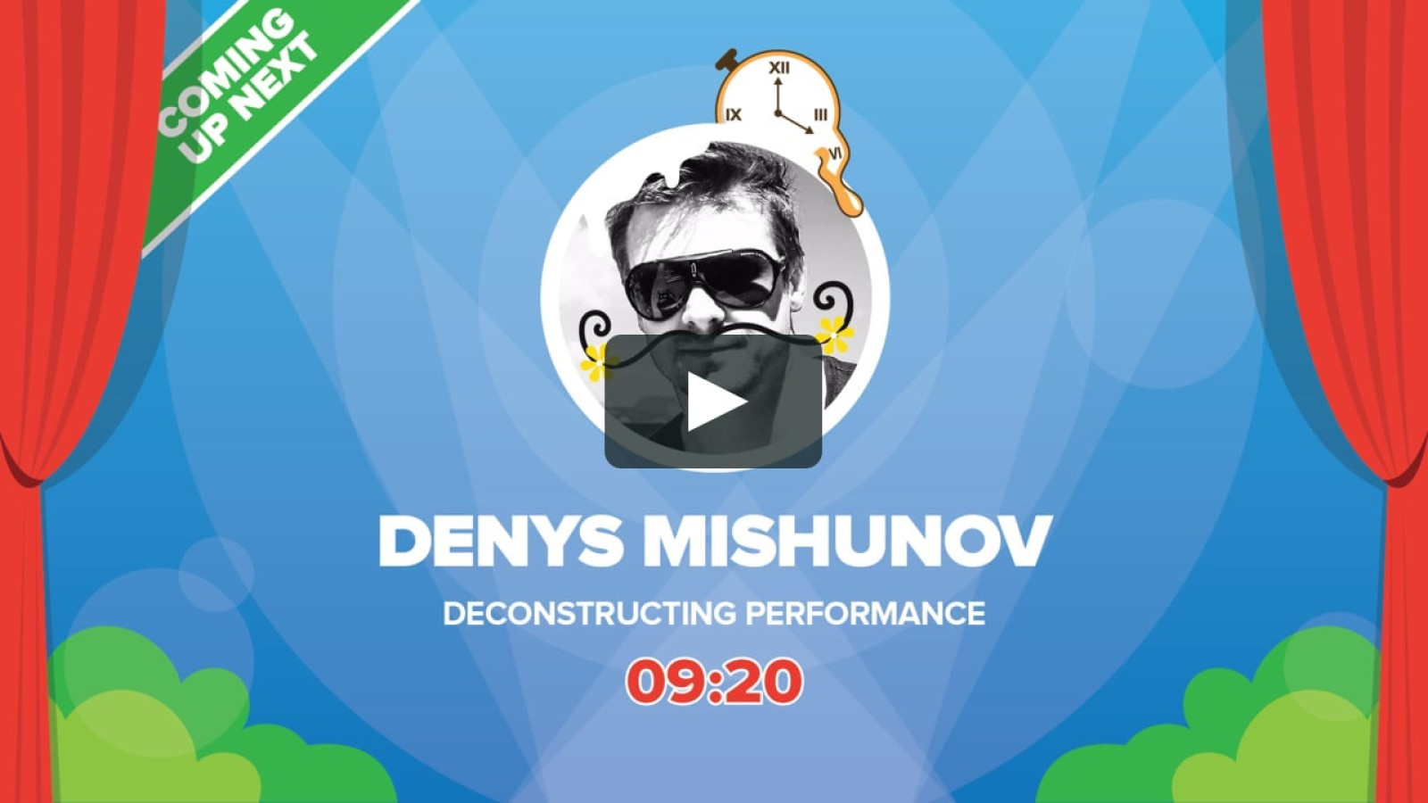Deconstructing Performance