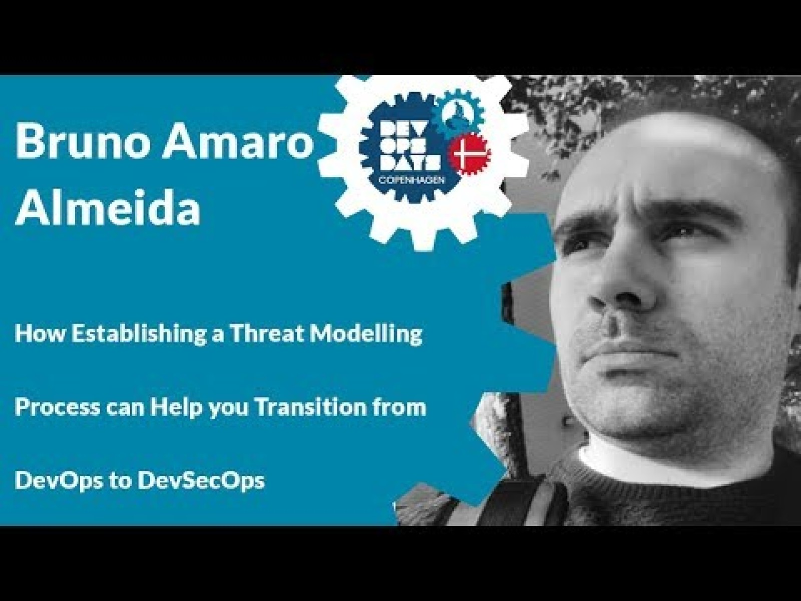 How establishing a Threat Modelling process can help you transition from DevOps to DevSecOps