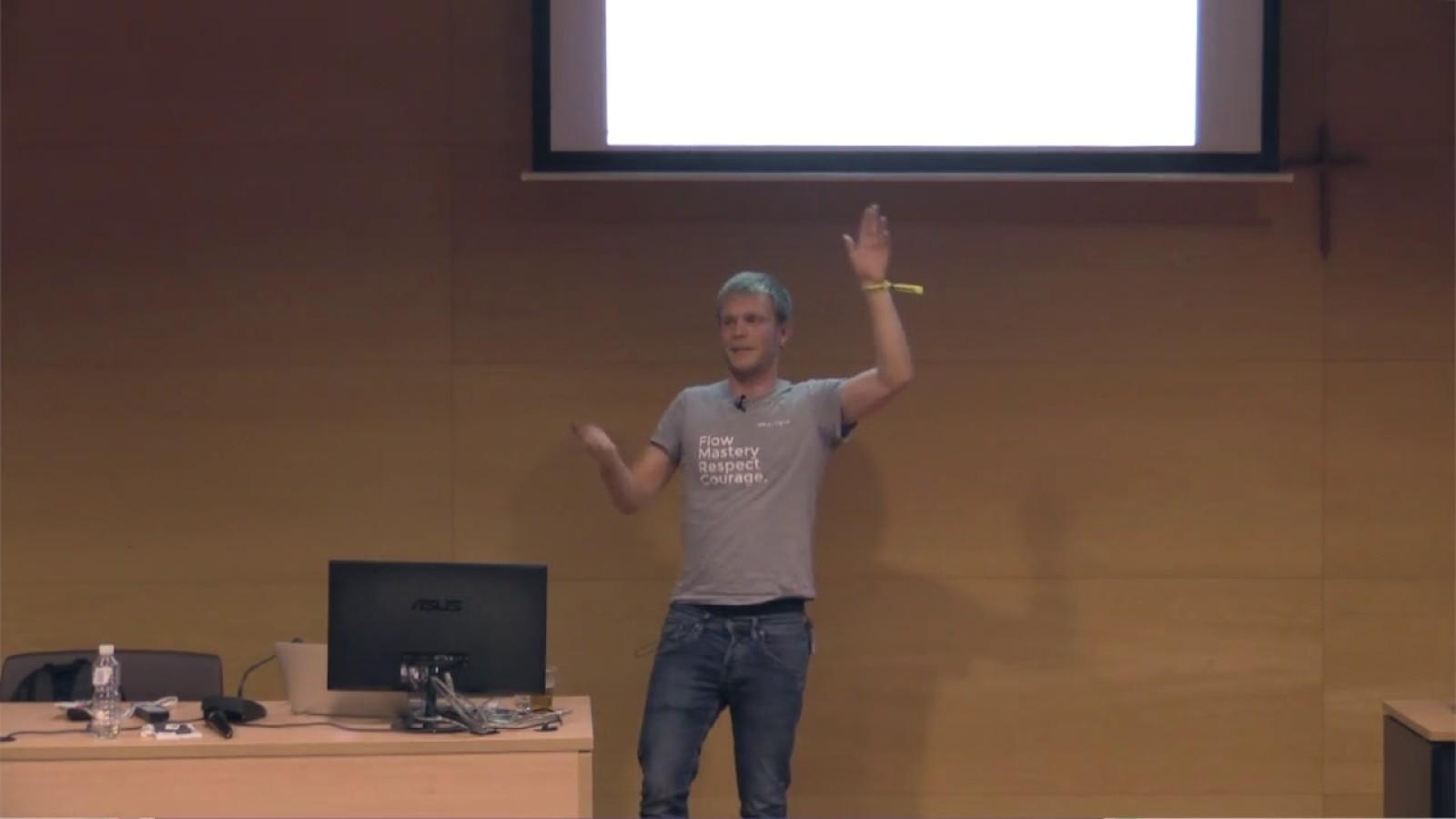 CSS mantenible y escalable: fracasos, más fracasos y algún éxito