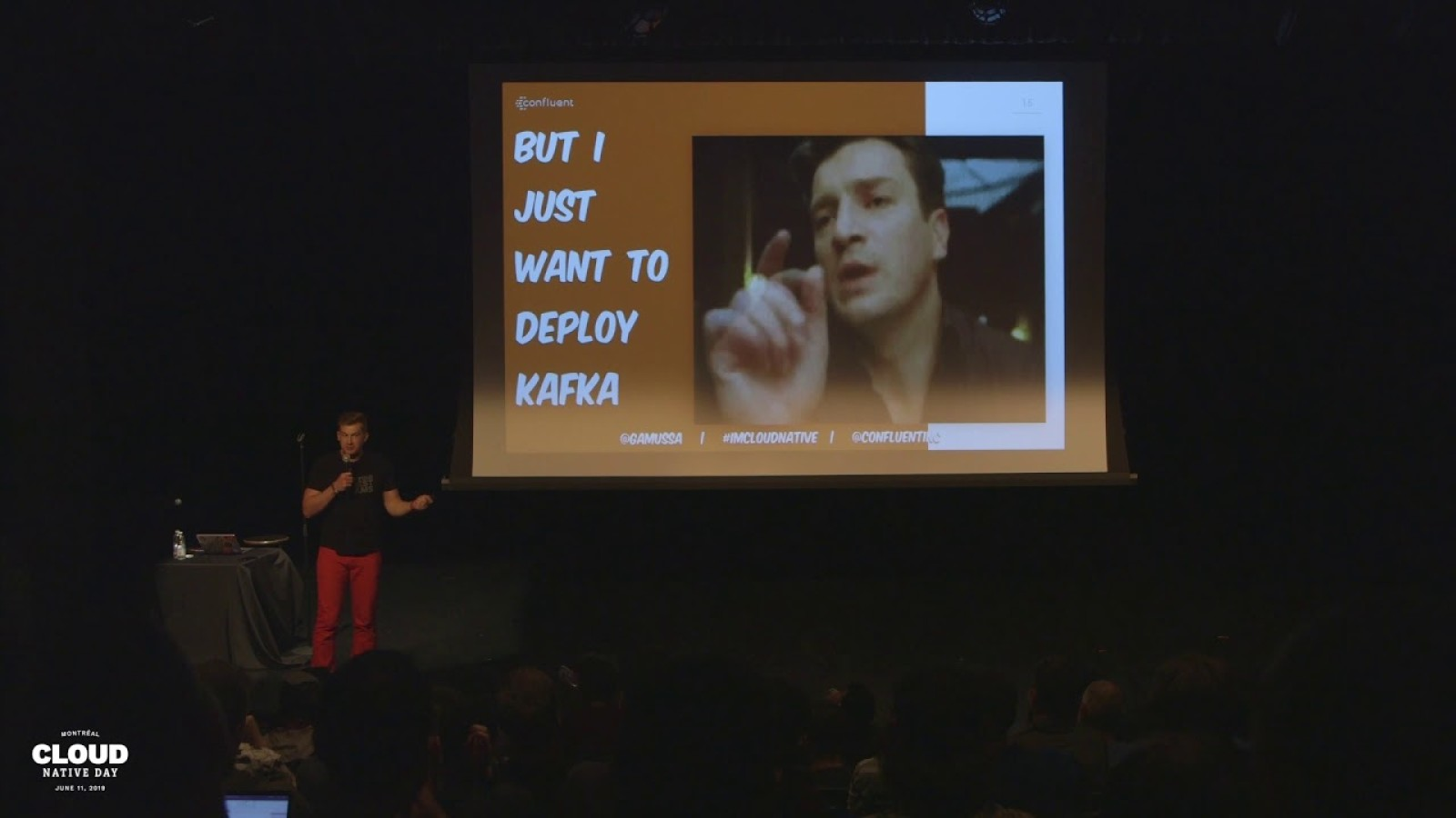 "Kafka on Kubernetes: Does it really have to be ""The Hard Way""?"
