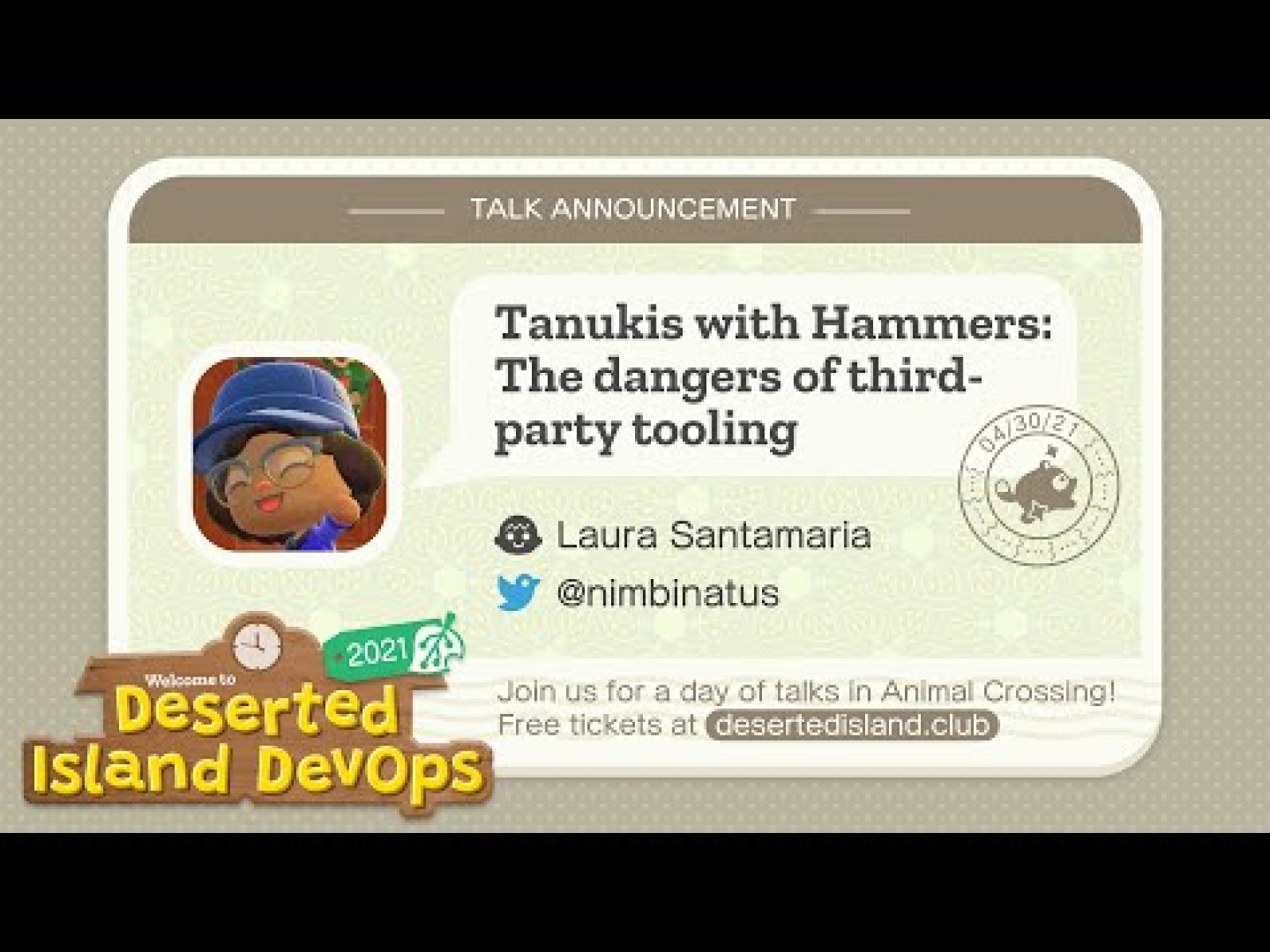 Tanukis with Hammers: The dangers of third-party tooling