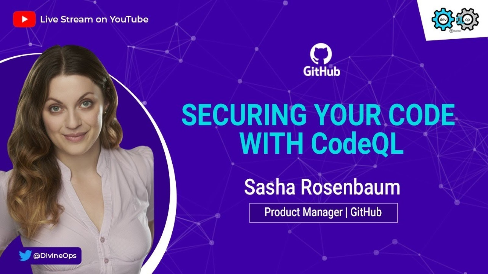 Securing your code with CodeQL