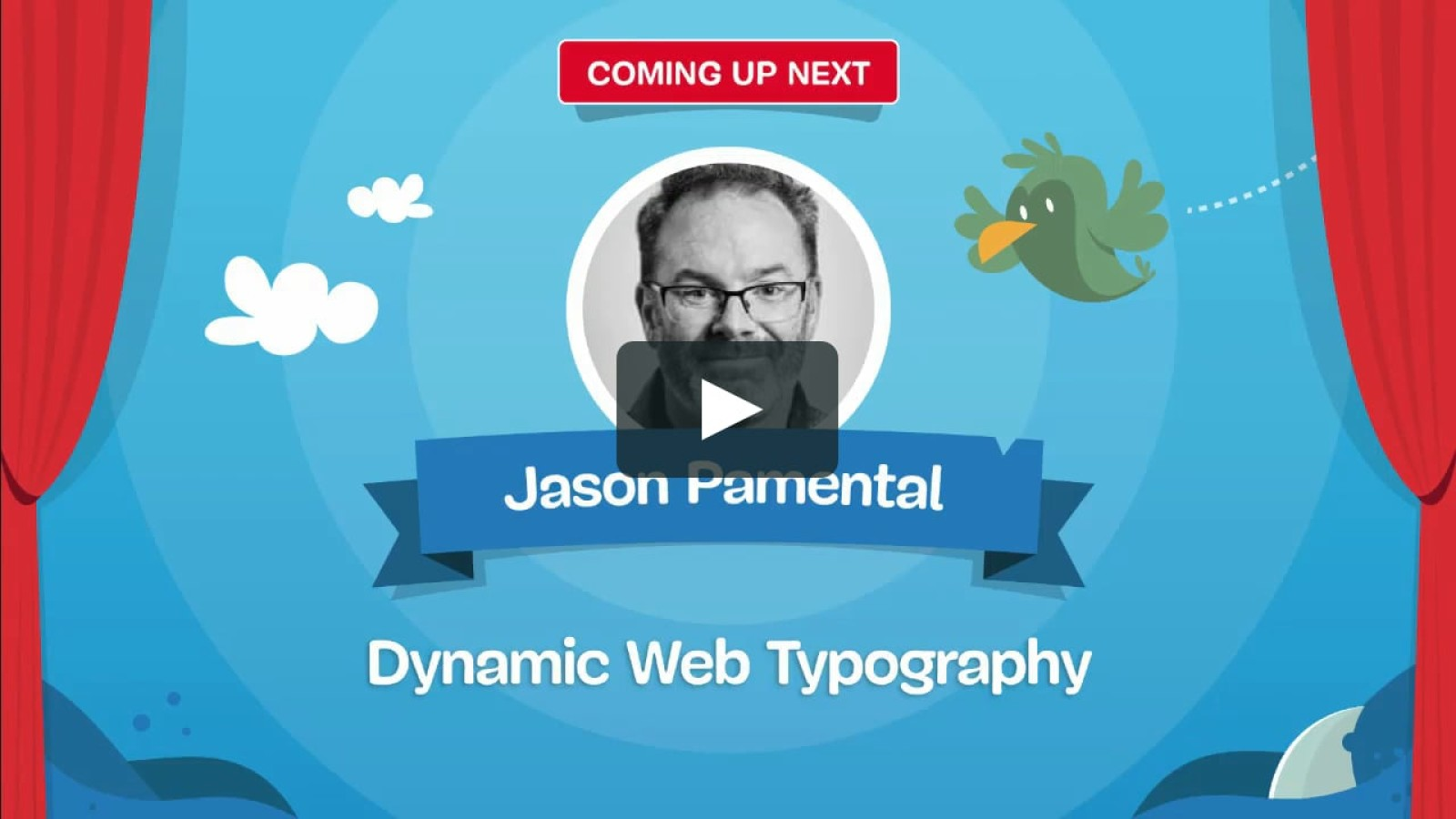 Dynamic Typography with Variable Fonts (live demo)