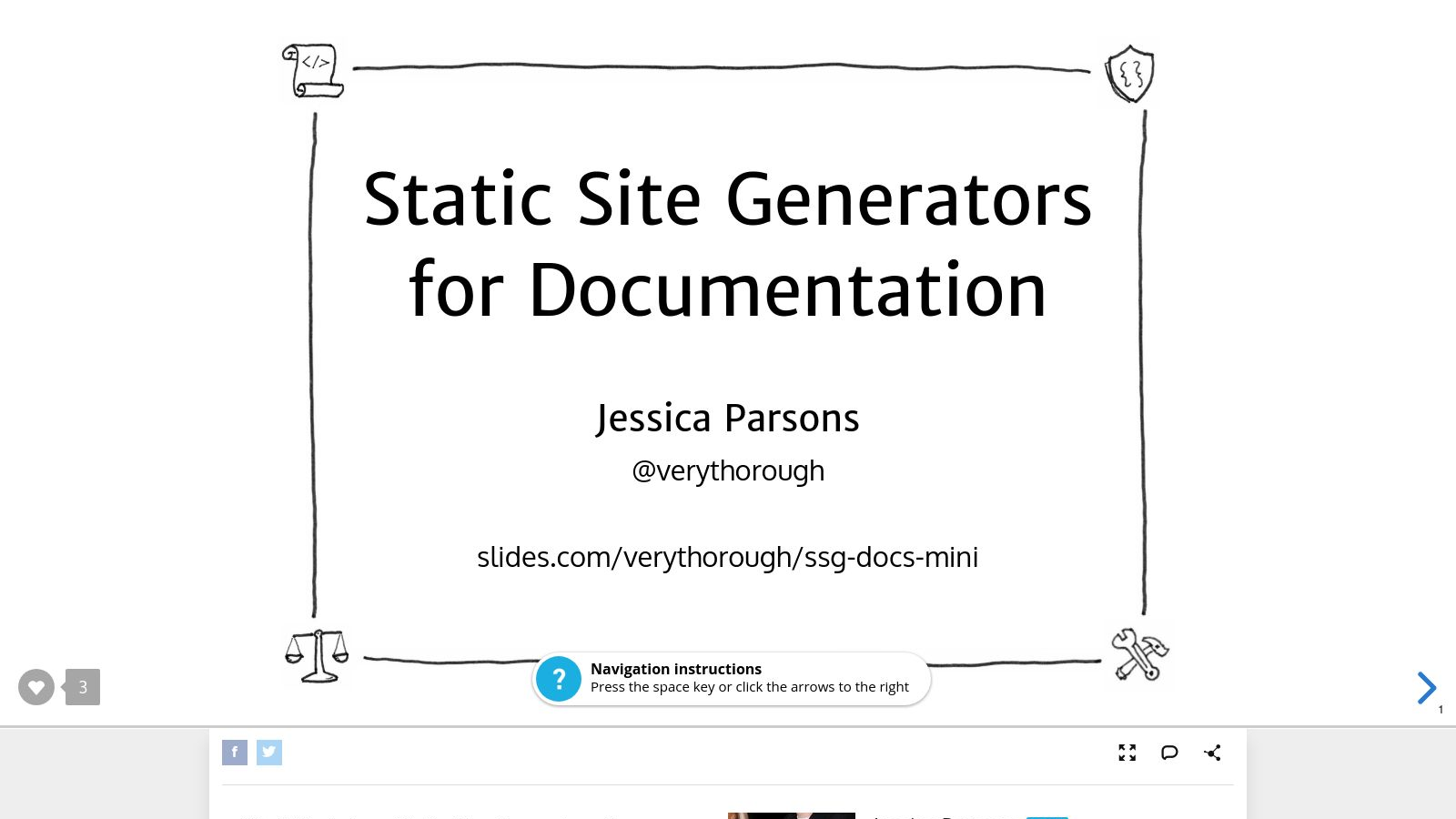 Static Site Generators: What, Why, and How