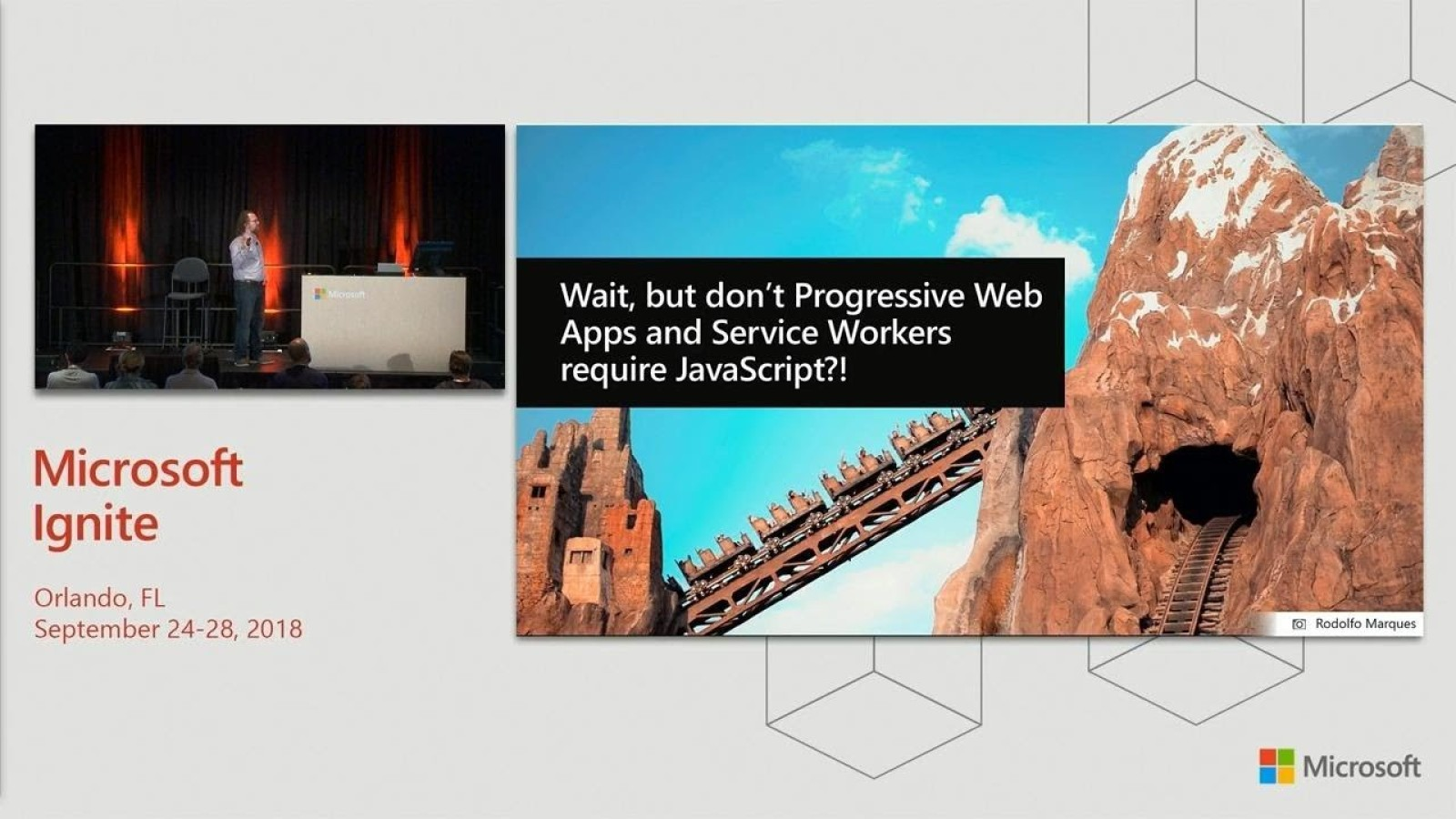 Progressive Web Apps: Where Do I Begin?