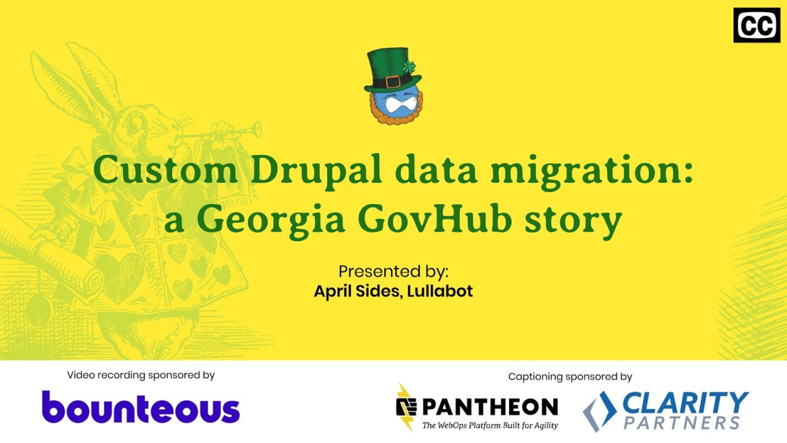 Custom Drupal Data Migration: A Georgia GovHUB Story