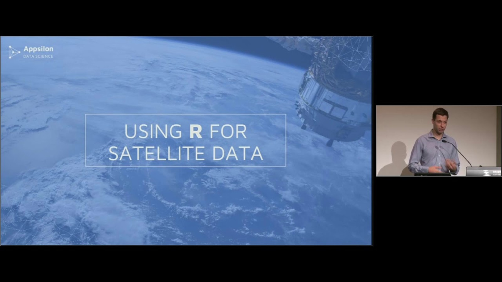 Using deep learning on satellite imagery to get a business edge