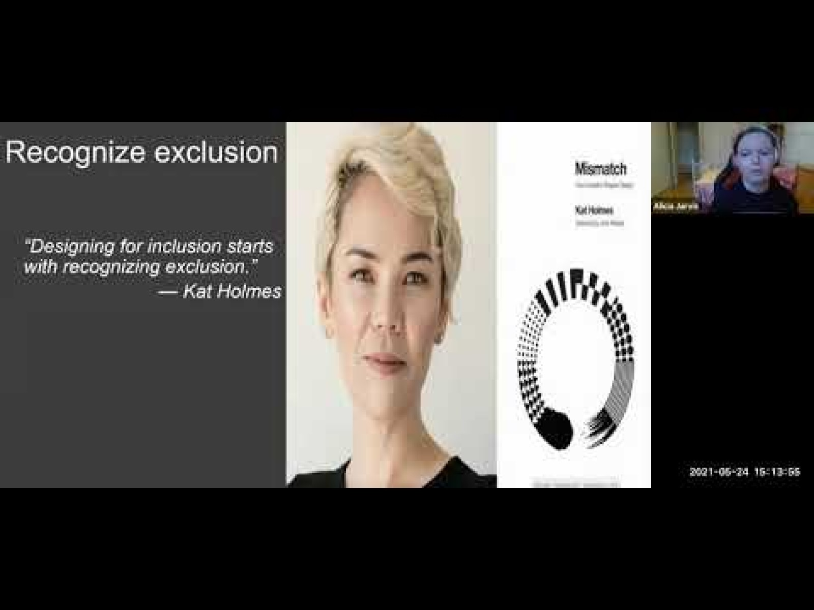 Inclusion By Design