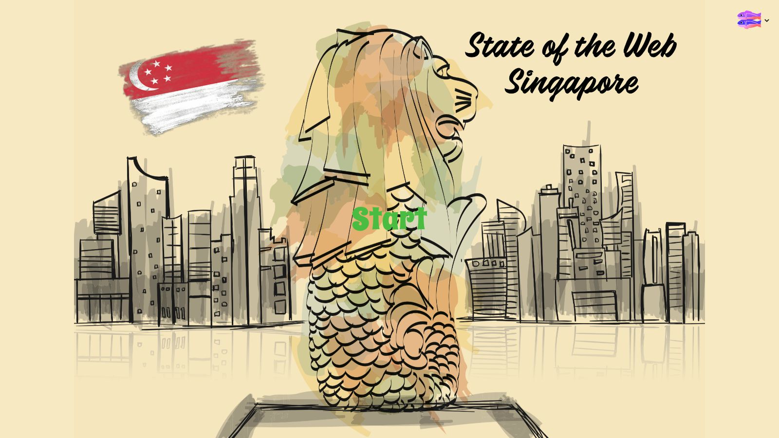 State of the Web - Singapore