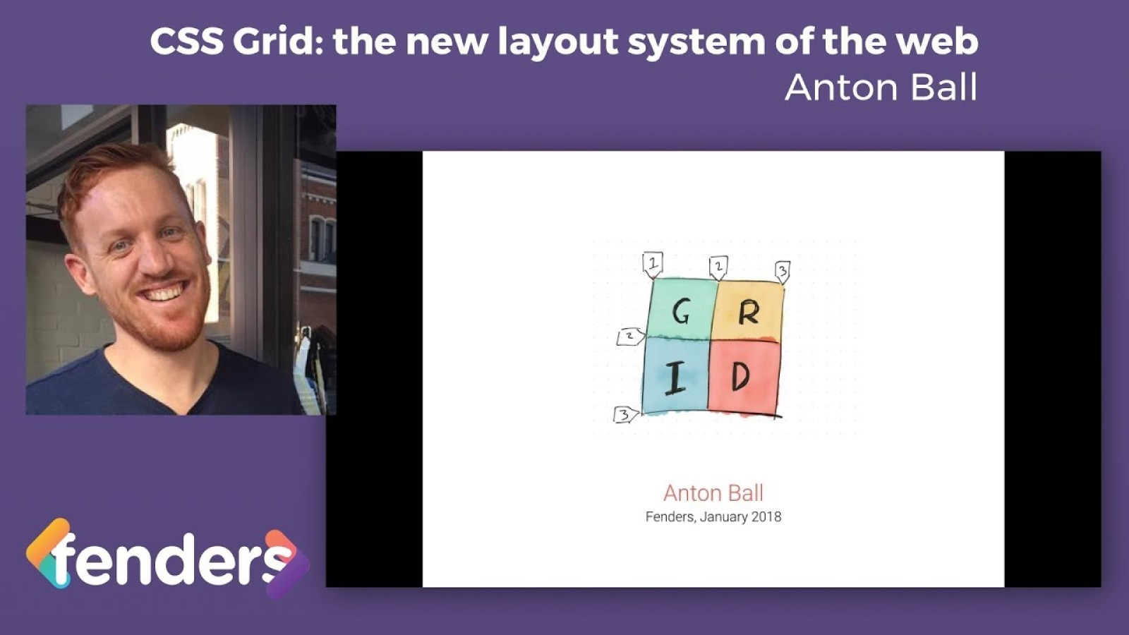 CSS Grid: the new layout system of the web