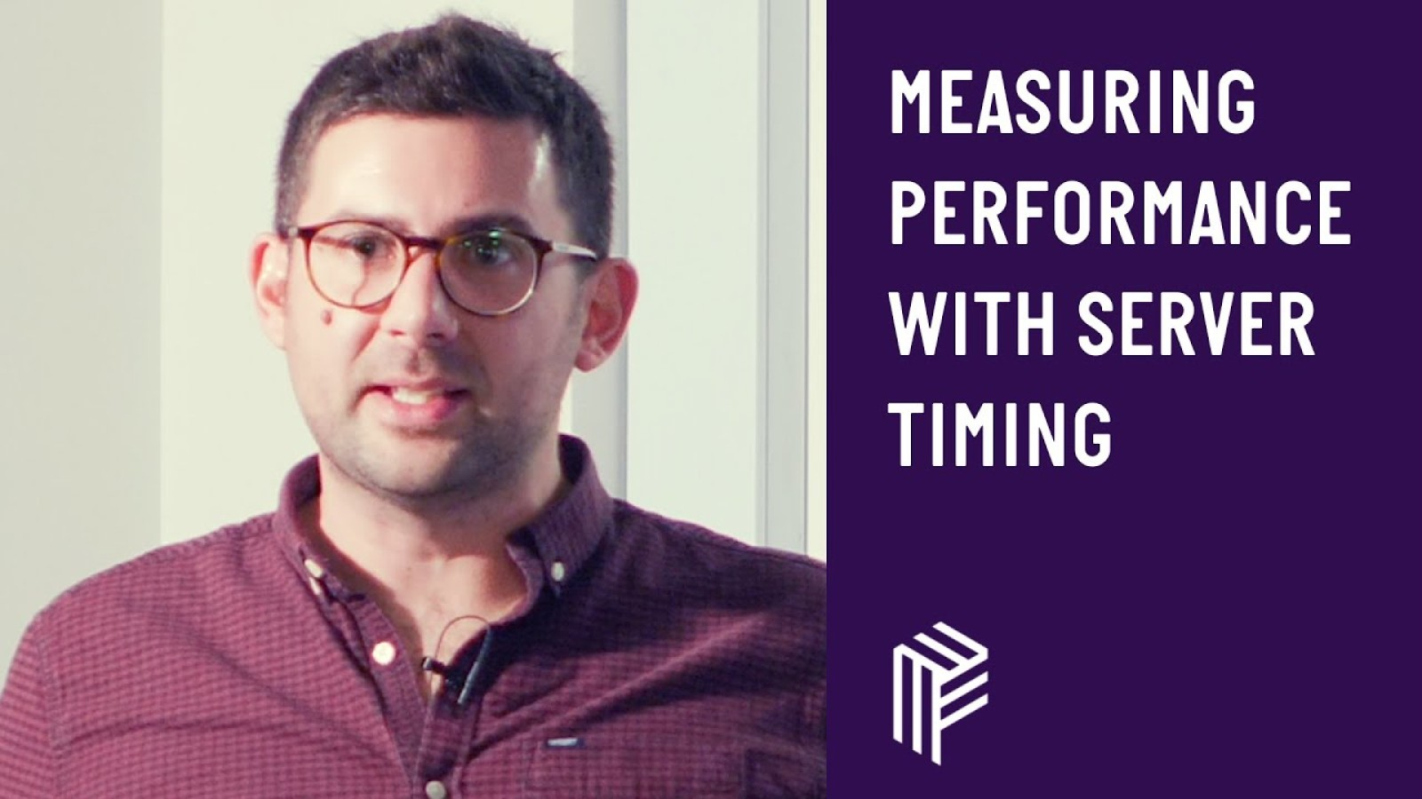 Measuring Performance with Server Timing