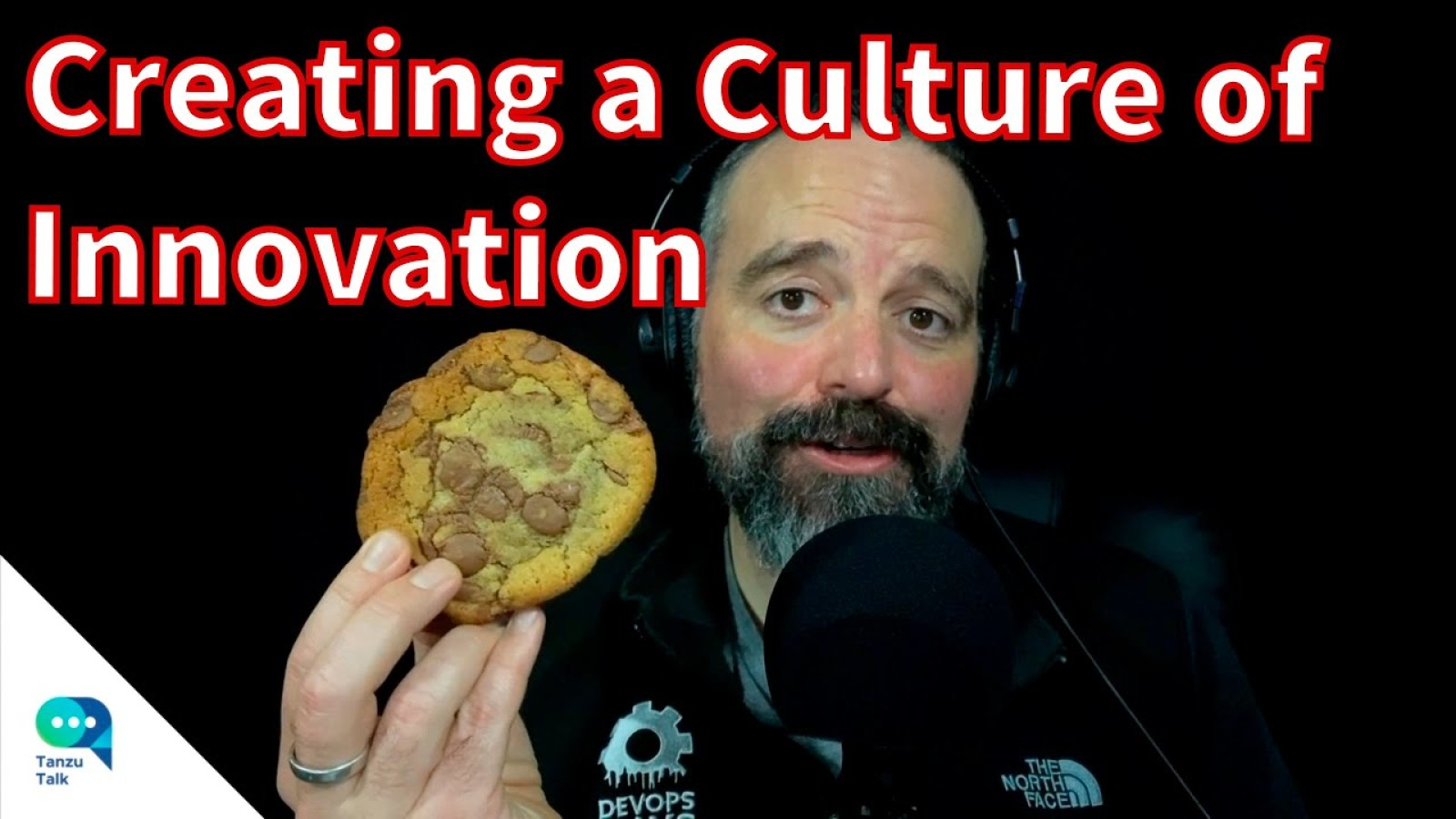 Creating and Sustaining a Culture of Innovation