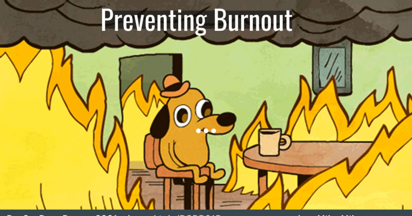 Preventing Developer Burnout