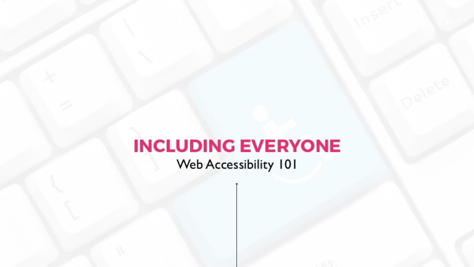 Web Accessibility 101: Principles, Concepts, and Financial Viability