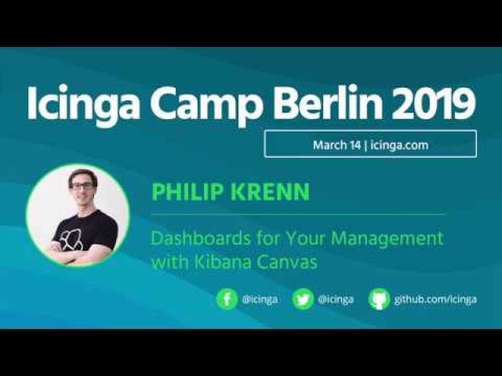 Dashboards for Your Management with Kibana Canvas