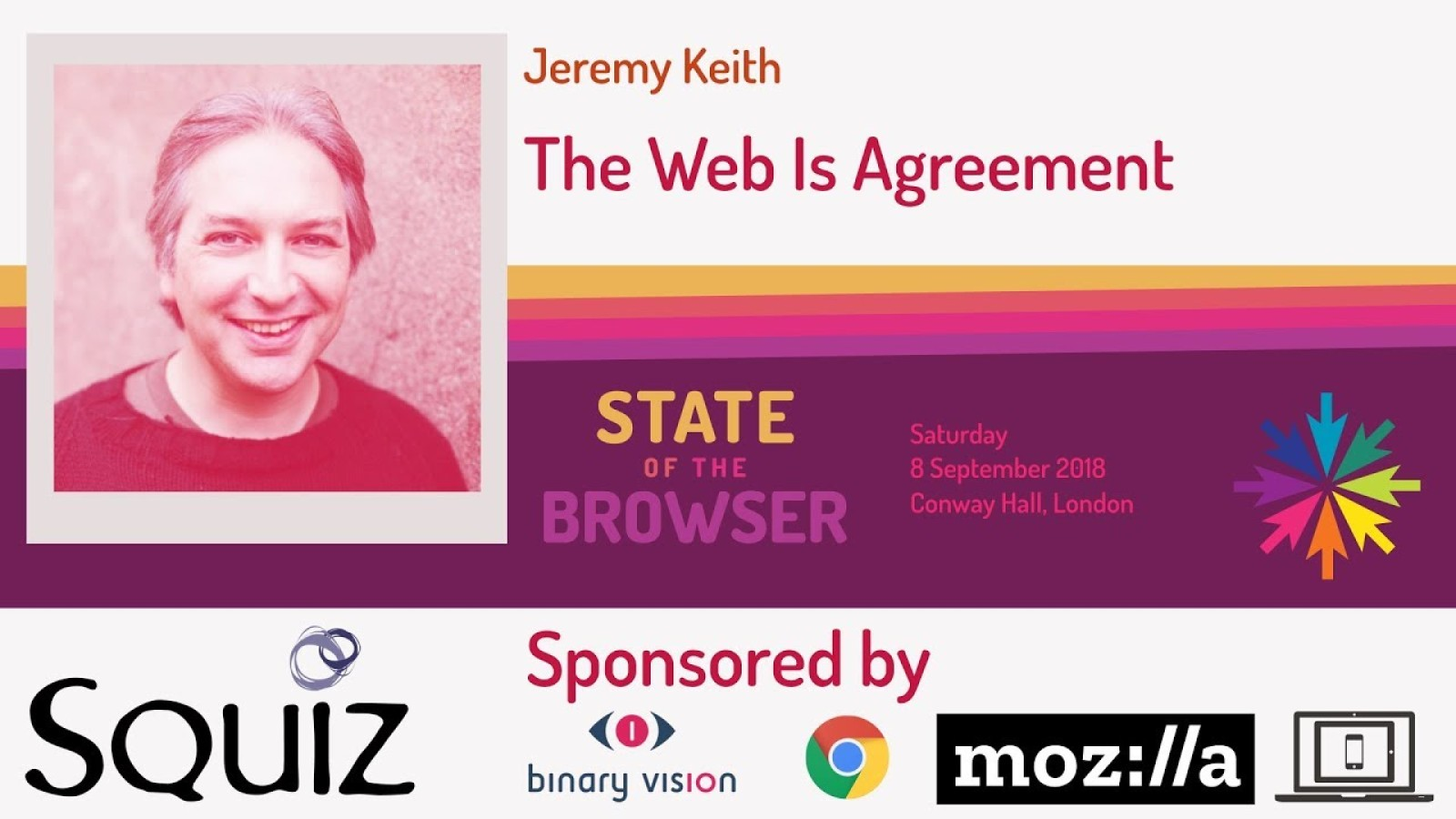 The Web Is Agreement