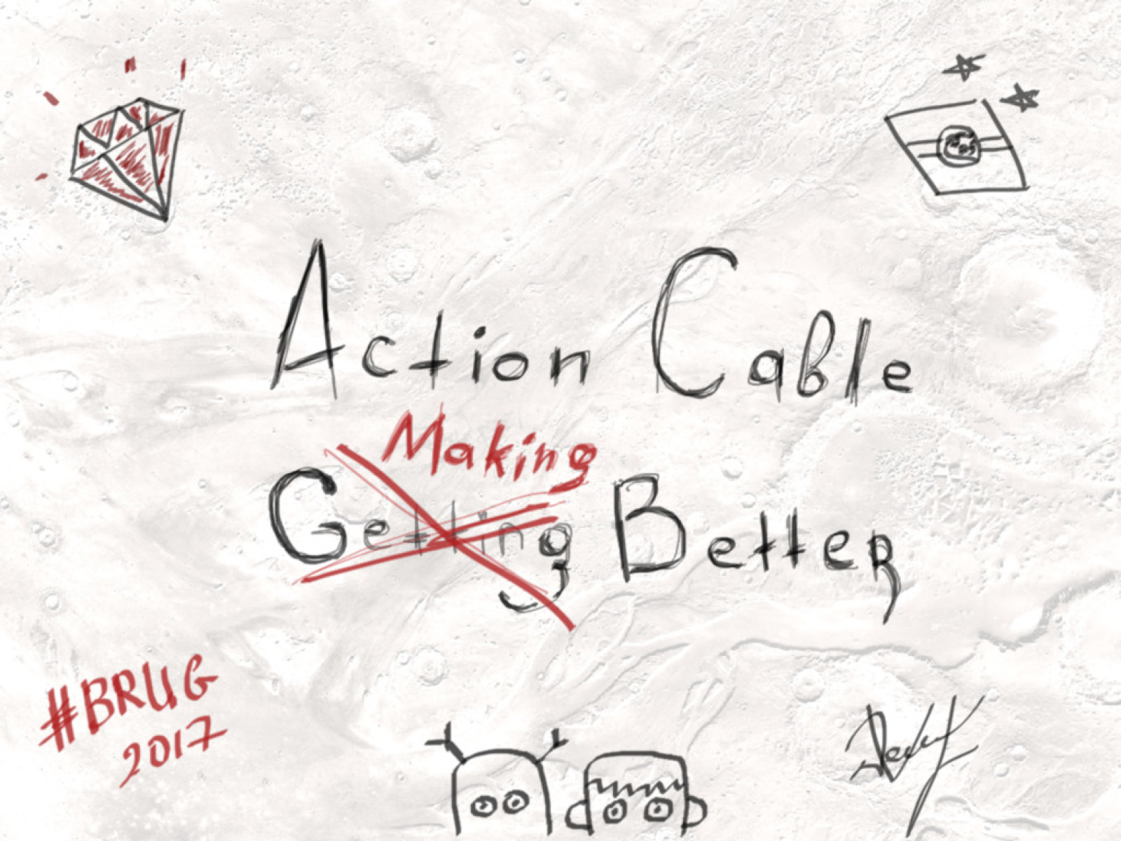 Action Cable. MakingBetter
