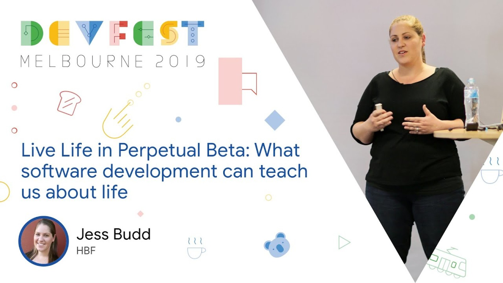 Live Life in Beta: What software development can teach us about life