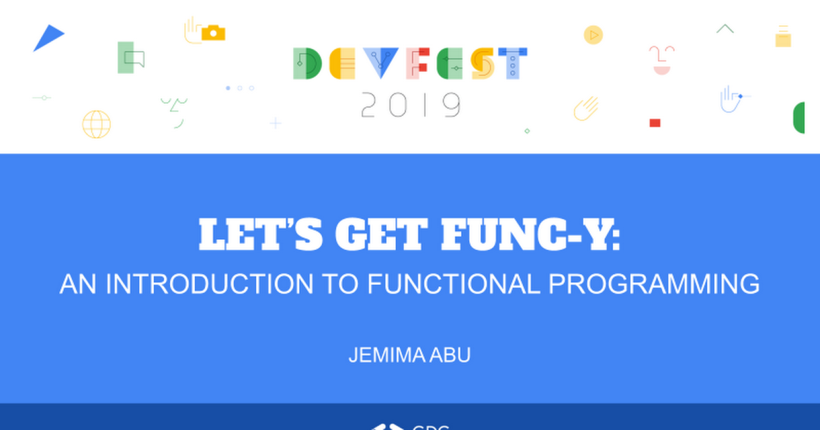Let's Get Func-y: An Introduction To Functional programming