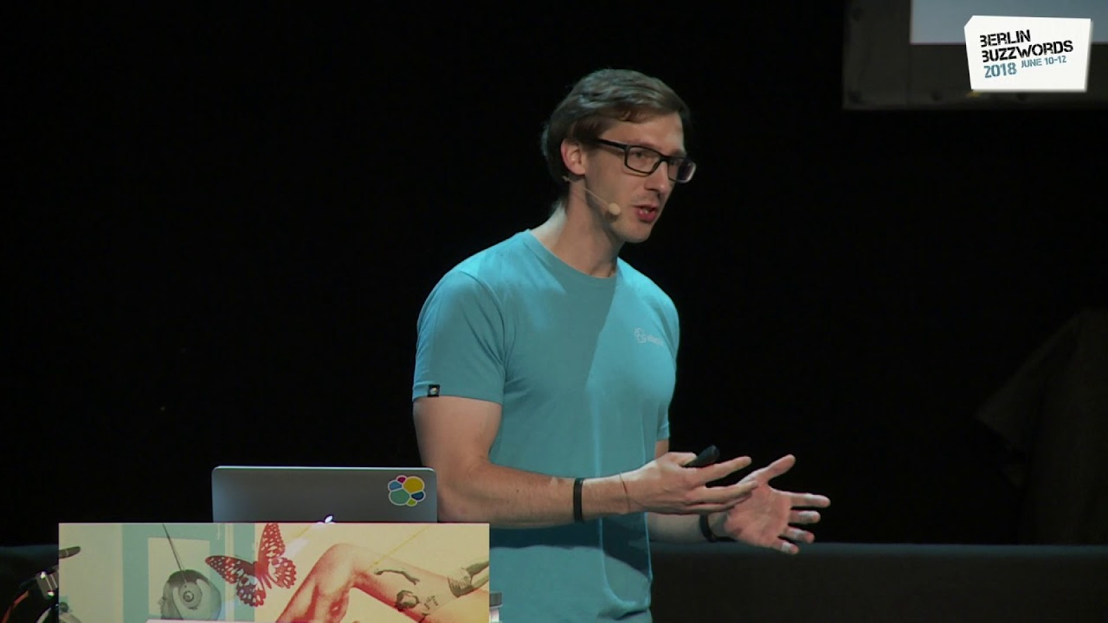 Elasticsearch (R)Evolution — You Know, for Search...