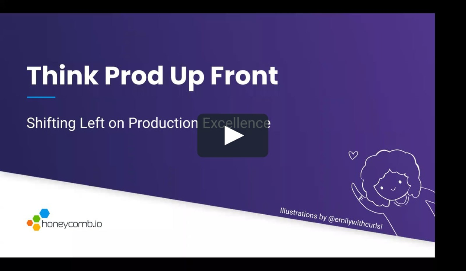 Think Prod Up Front: Shifting Left on Production Excellence