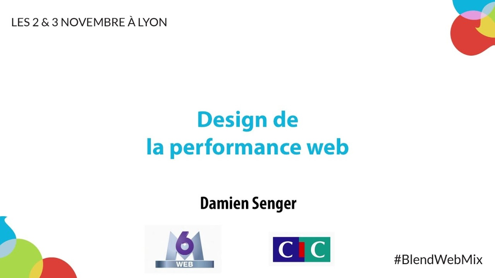 Design de la performance Web