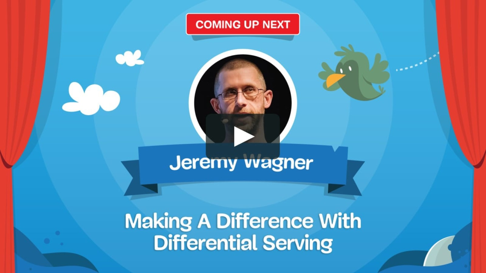 Making a Difference with Differential Serving