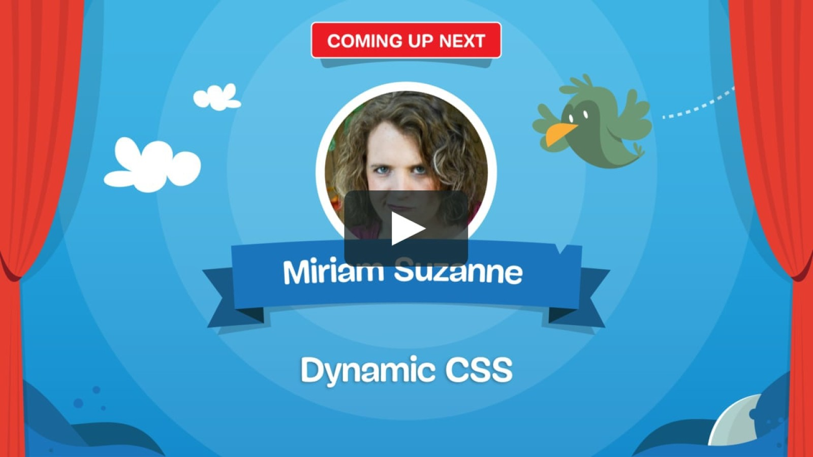 Dynamic CSS without Slides