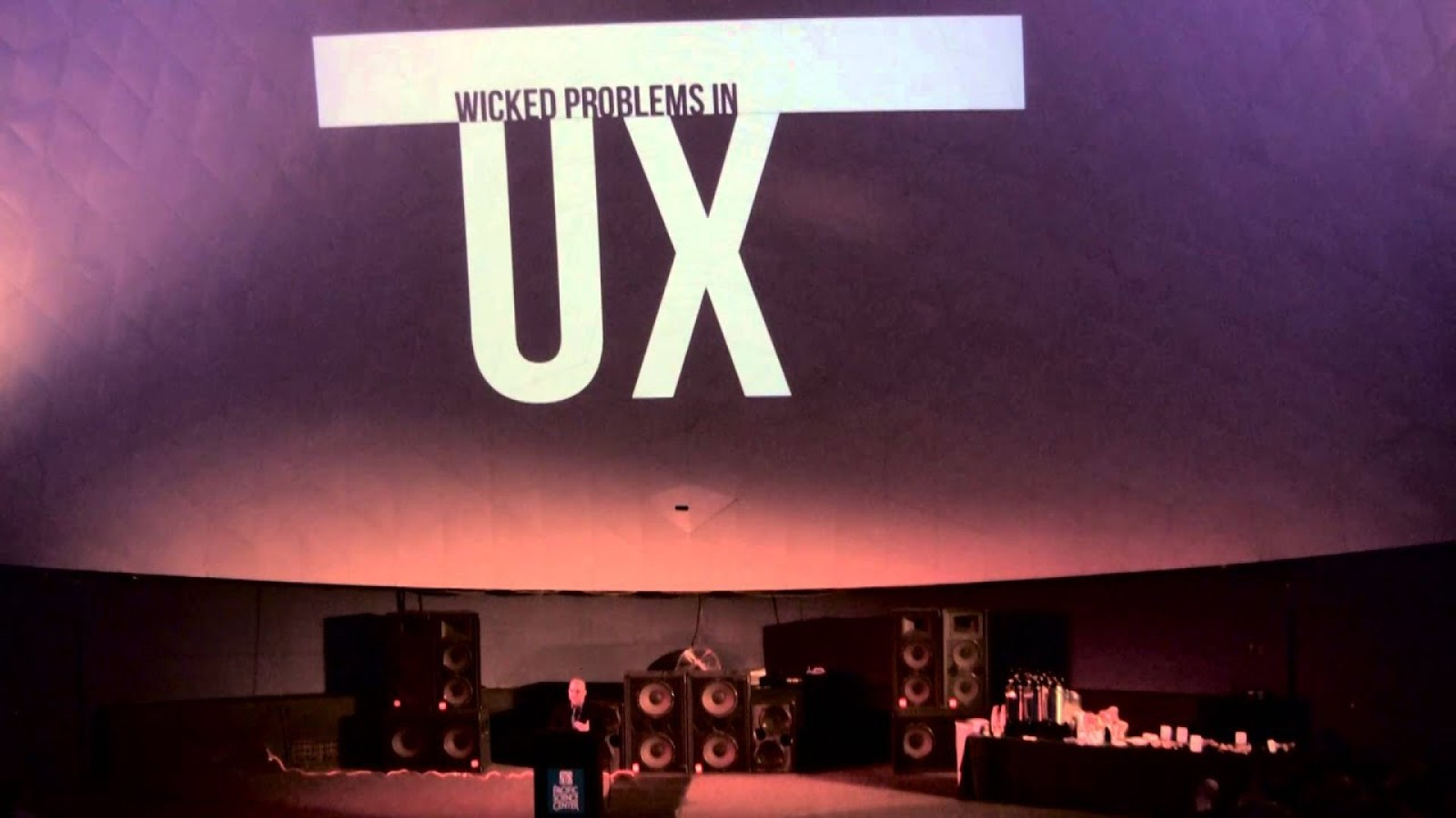 Wicked Ambiguity and User Experience